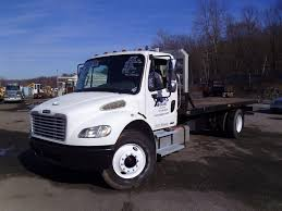 100 Rolloff Truck For Sale 2006 Freightliner M2 Single Axle Roll Off For Sale By Arthur