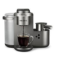 KeurigR K CafeTM Special Edition Coffee Latte Amp Cappuccino Maker