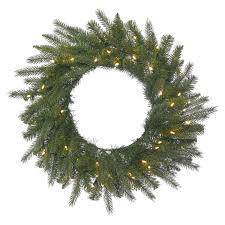 Dunhill Fir Christmas Trees by Artificial White Christmas Wreath Sears
