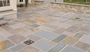 Versailles Tile Pattern Template by Robinson Flagstone Typical Flagstone Paving Patterns Robinson