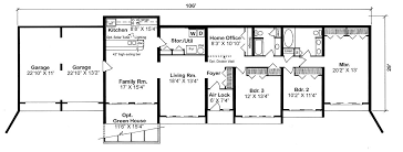 The Retro Home Plans by House Plan 10376 At Familyhomeplans