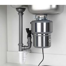 Blanco Sink Strainer Replacement Uk by Insinkerator Evolution 200 Waste Disposal Unit Kitchen Sinks U0026 Taps