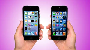 Smartphone updates iOS 7 release All you wanted to know about