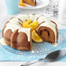 Libby Pumpkin Bread Recipe Cooks Com by Sour Cream Pumpkin Cake Recipe Taste Of Home