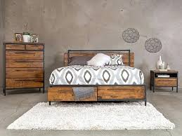 Industrial Bedroom Decor Amazing Idea Furniture Impressive Ideas About On