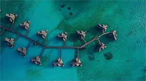 100 Conrad Maldives Underwater This Resort In Gives You A Chance To Stay In The