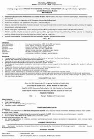 Best Engineering Resumes 2017 For Usa Residents Unique It Resume Format Samples Cv Naukri