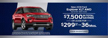 Roesch Ford: New & Used Truck, Car, SUV Dealer | Bensenville, IL