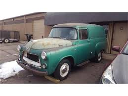 100 For Sale Truck 1956 Dodge For ClassicCarscom CC1194649