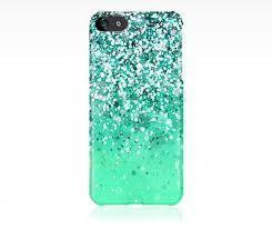 3D Glitter Sparkle Cell Phone Case Glitter Sparkle IPhone 5s Case