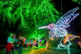 Holidays And Christmas Events In Phoenix Trekaroo Blog