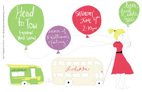 Lodekka Partners With Wanderlust For <i>Head To Tow Fashion Truck ...