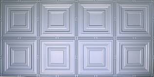 24 X 24 Inch Ceiling Tiles by Easy Install Tin Ceiling Tiles Save Money