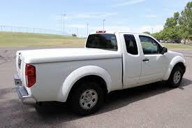 100 Nissan Frontier Truck Cap