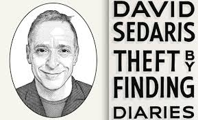 Back In 2007 The Wake Of Brouhaha Over James Freys Fabricated Memoirs David Sedaris Received Some Flak For Straying From Strictly Factual