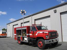 100 Used Rescue Trucks Fire For Sale On CommercialTruckTradercom