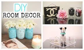 DIY Mason Jar Room Decor Cute Affordable