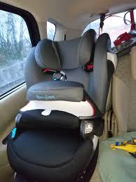 test siege auto groupe 2 3 test et avis le siège auto cybex pallas m fix groupe 1 2 3