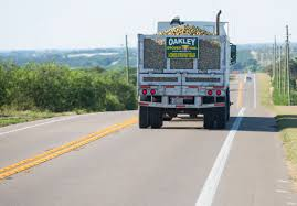 100 K And B Trucking OALEY TRANSPORT News