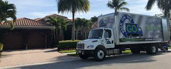 100 Packing A Moving Truck Pack On The Go Storage And Shipping Company