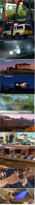 100 Pizza Planet Truck In Pixar Movies The Cameos In Several Films MEME
