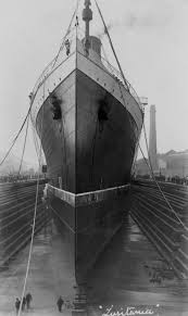 Rms Lusitania Model Sinking by 109 Best Liners Images On Pinterest Cruise Ships Boats And