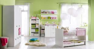 baby schlafzimmer clever