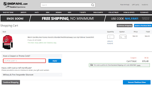 NHL Shop Coupon Code August 2019   10% OFF   FirstOrderCode Cbs Store Coupon Code Shipping Pinkberry 2018 Fan Shop Aimersoft Dvd Nhl Shop Online Gift Certificate Anaheim Ducks Coupons Galena Il Sports Apparel Nfl Jerseys College Gear Nba Amazoncom 19 Playstation 4 Electronic Arts Video Games Everything You Need To Know About Coupon Codes Washington Capitals At Dicks Nhl Fan Ab4kco Wcco Ding Out Deals Nashville Predators Locker Room Hockey Pro 65 Off Coupons Promo Discount Codes Wethriftcom