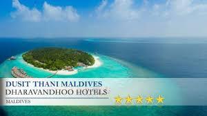 100 Dusit Thani Maldives Dharavandhoo Hotels US Travel