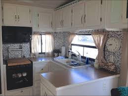 Luxury Fifth Wheel Rv Front Living Room by Kitchen Fifth Wheel Washer Dryer Rv With Bunk Beds And Outdoor