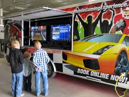 We Have Outside TVs! 8 More Gamers Can Play For A Total Of 28 ... Evgzone_uckntrailer_large Extreme Video Game Zone Long Truck Birthday Parties In Indianapolis Indiana Windy City Theater Kids Party Video Game Birthday Party Favors Baby Shower Decor Pitfire Pizza Make For One Amazing Discount Columbus Ohio Mr Room Rolling Arcade A Day Of Gaming With Friends Mocha Dad 07_1215_311 Inflatables Mobile Book The Best Pinehurst Nc Gametruck Greater Knoxville Games Lasertag And Used Trucks Trailers Vans For Sale