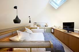 100 Boutique Hotel Zurich B2 In Switzerland 04 TravLiving