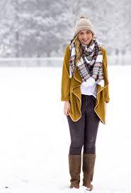 mustard yellow coat blanket scarf rachel u0027s lookbook