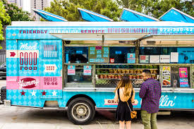 100 Food Truck Industry Use Business Loans To Run A Wholesome Business