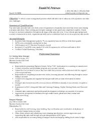 Catering Coordinator Resume Skills