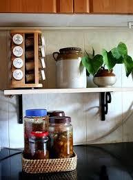 Rang Decor My Kitchen Shelf