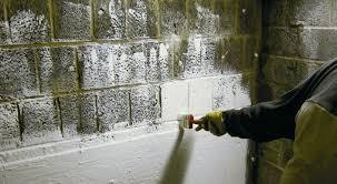 humidité mur intérieur chambre cave humide deux traitements possibles