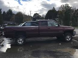 Truck Wasnut Lifted And It Was An Extended Cab Instead Of The ...