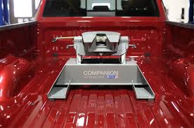 B&w Trailer Hitches Boosts Load Capacity Of Whisper Quiet Companion ...