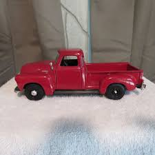 100 Cars And Trucks Ebay Maisto 125 Scale 1950 Chevrolet 3100 Pickup Diecast Truck EBay