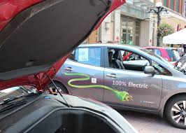 100 Budget Car And Truck Sales Canada Proposes Rebates For Electric Cars Voluntary Sales Mandate