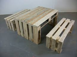 Build A Picnic Table Out Of Pallets by 1134 Best Pallet Benches Chairs U0026 Stools Images On Pinterest
