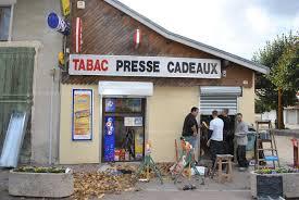 bureau de tabac bourg en bresse isère nord le stock de cigarettes du tabac presse dévalisé