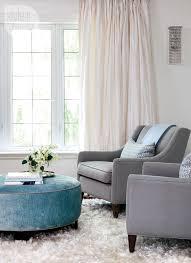 Interior Refined Elegance Bedroom Seating