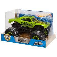 100 Monster Jam Toy Truck Videos Hot Wheels Gas Monkey Vehicle Walmartcom