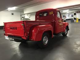 Eye Candy: 1950 Dodge Fargo Pickup – WHEELS.ca 15 Pickup Trucks That Changed The World 1950 Dodge B For Sale 2112969 Hemmings Motor News 10 You Can Buy Summerjob Cash Roadkill Rare Driver Route Van W Factory Irs Bring A Trailer Sale Classiccarscom Cc964946 B2 Streetside Classics The Nations Trusted Classic Sold Jeeps Chevrolet 3100 Cars Michigan Muscle Old 9 Most Expensive Vintage Chevy At Barretjackson Auctions Cc1127208 Power Wagon Overview Cargurus Truck Unique Interior 2017