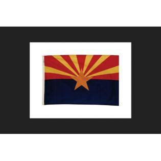 Valley Forge Flag - Arizona State, 3' x 5'