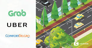 Grab, Uber & ComfortDelGro Promos In Singapore (November 2019)