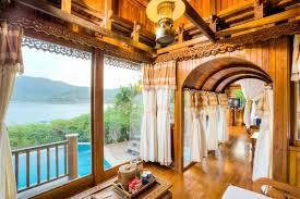 100 Villaplus.com Sea View Pool Villa Plus 6 Santhiya Resorts Spas