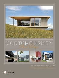 100 Home Design Contemporary 70 Plans And Projects Wolfgang